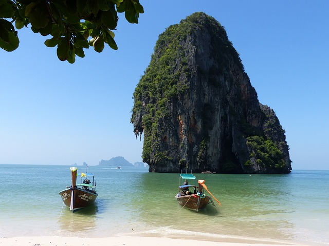 Krabi, One of the Best Tourist Destinations in Thailand