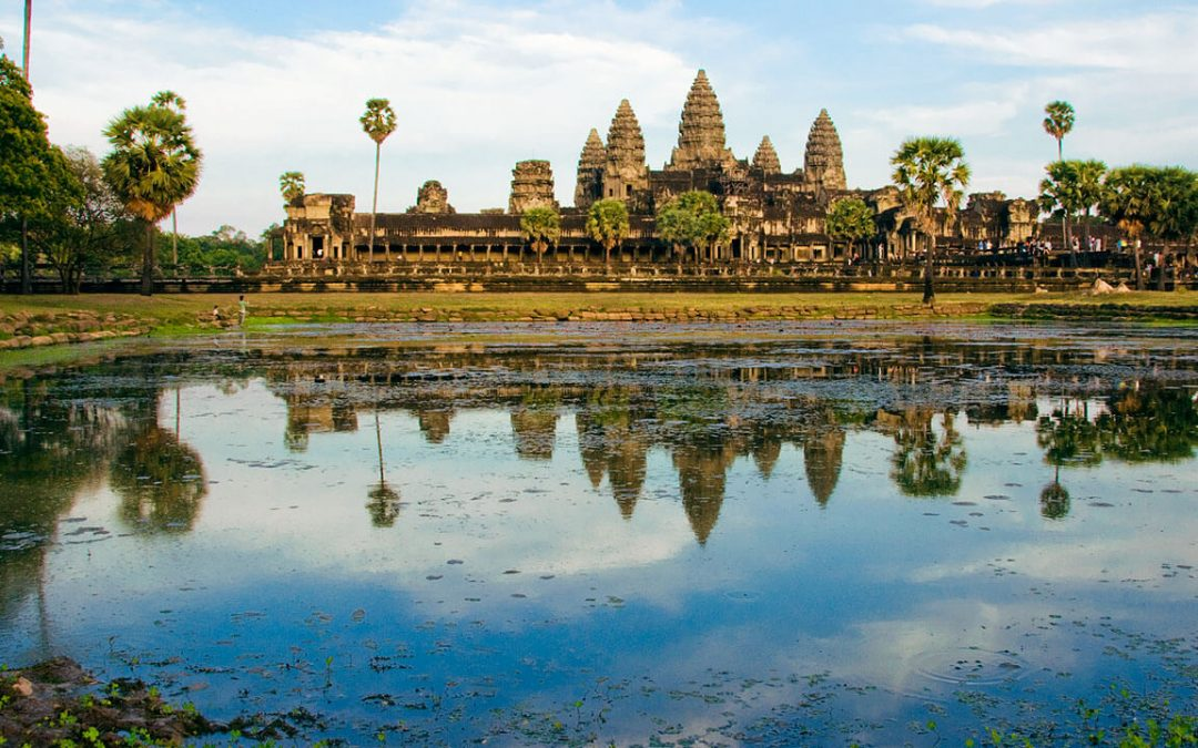 Discovering Siem Reap, Cambodia as a Budget Traveler