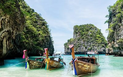 Unraveling Phuket, Thailand and its Breathtaking Beaches