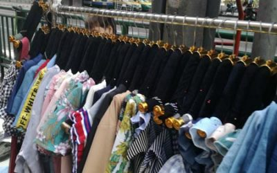 How to Shop Clothes Cheaply in Bangkok