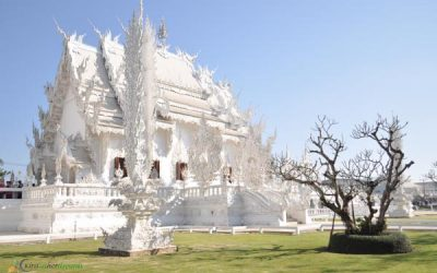 Where To Go When Visiting Chiang Rai, North of Thailand