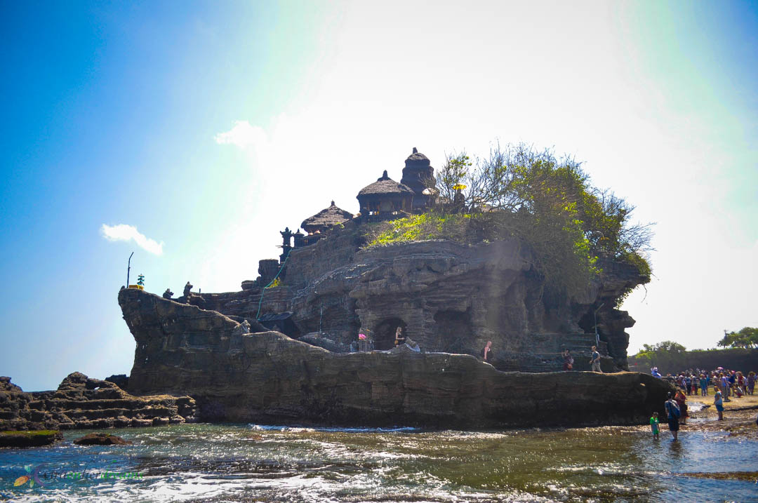 Tanah Lot- Bali- Canggu- Potato Head