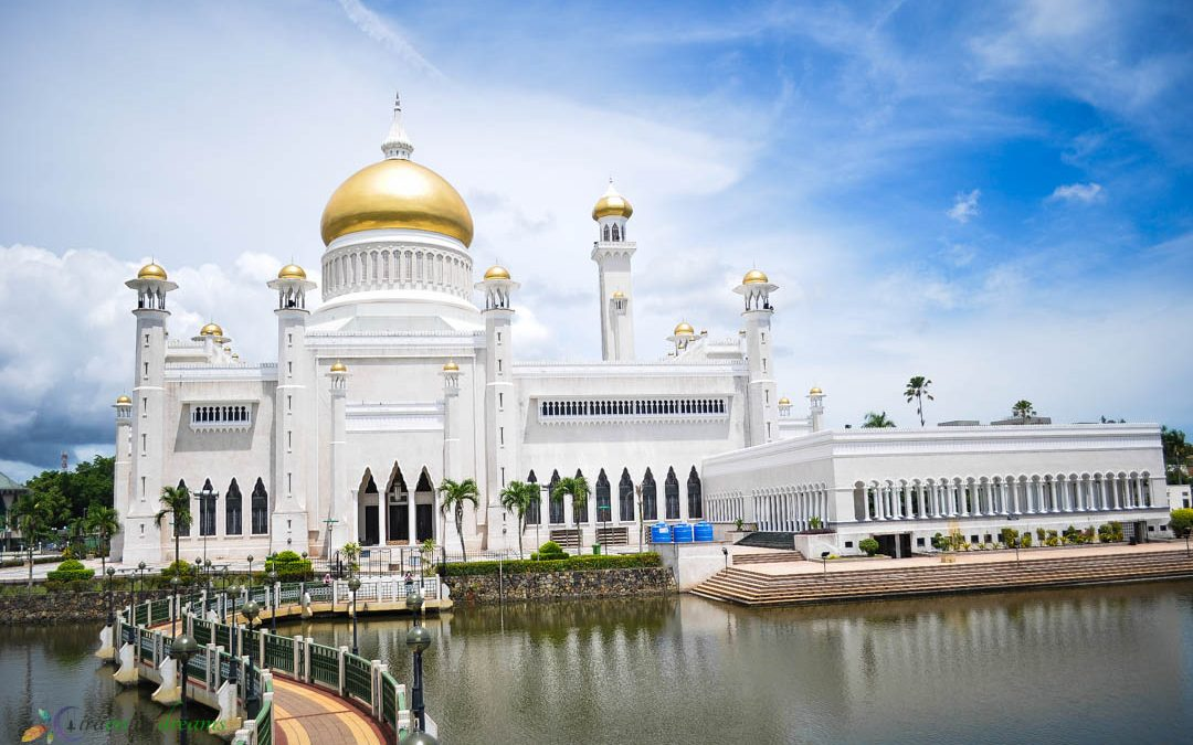 Top 12 Tourist Attractions in Brunei