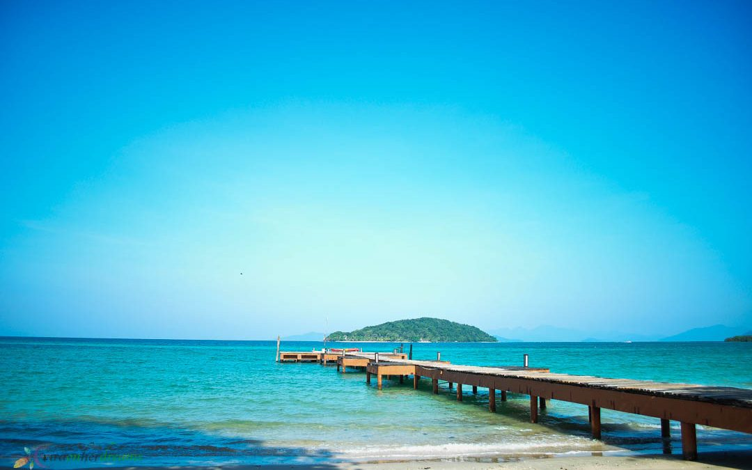 A Long Weekend Getaway to Koh Mak and Koh Kham