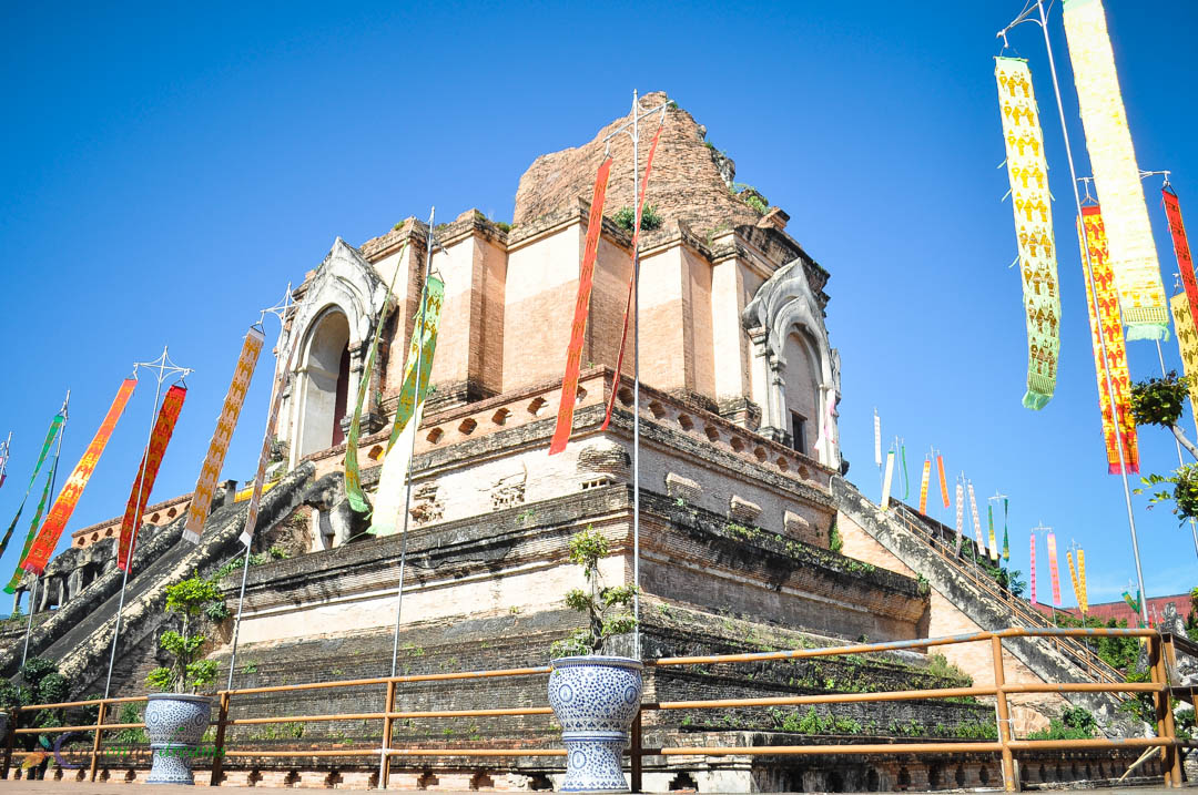 iraonherdreams- Chiang Mai- Temples You Shouldn't Miss