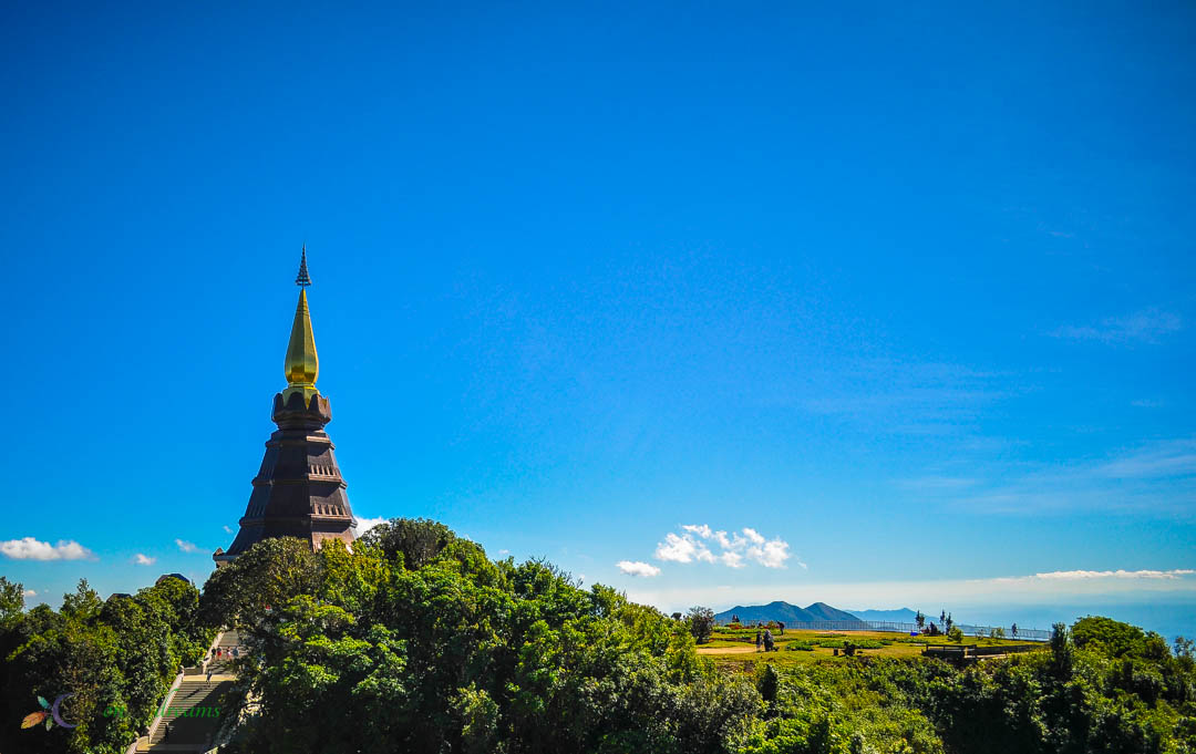 iraonherdreams- Chiang Mai-Doi Inthanon-Twin Pagodas