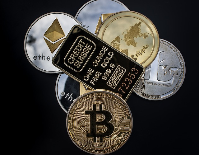 2019 Investment Update cryptocurrency