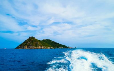 Koh Tao Series: The Cheapest Way to Get To Ko Tao From Bangkok