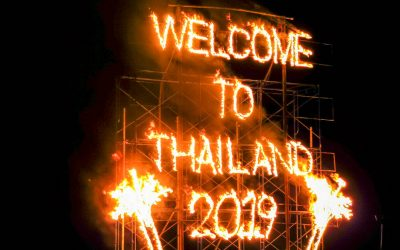 Full Moon Party in Koh Phangan, Thailand: What to Expect