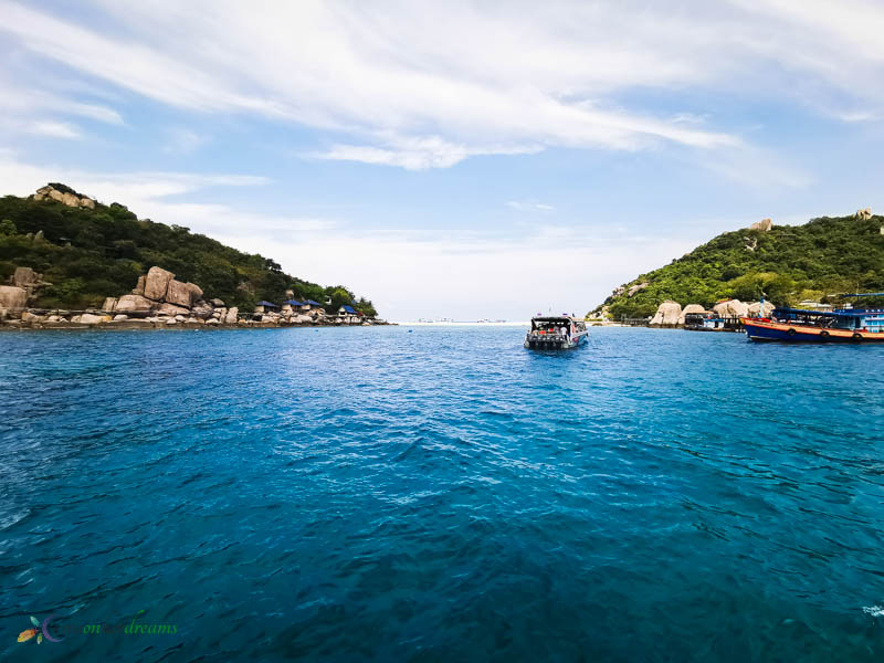 iraonherdreams- Koh Tao
